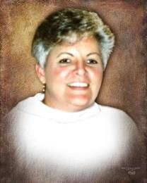 Kathleen Mahoney Parks obituary photo