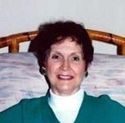 Pearl Hortence Ferguson obituary photo