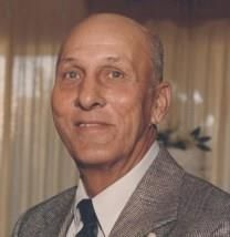 LeeRoy Peter Melancon obituary photo