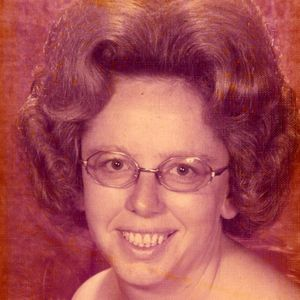 Carolyn Jean Dugan Black Obituary Photo