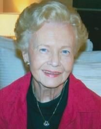 Martha O. Thimmel obituary photo