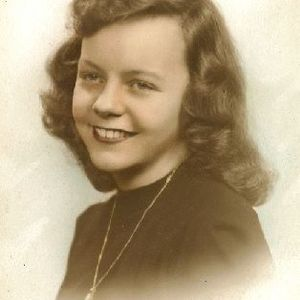 Mrs. Mary J. (McInerney) Gunning