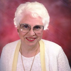 Phyllis C Sholly Obituary Photo