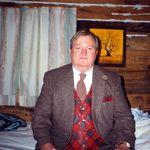 Ralph Edward Wood