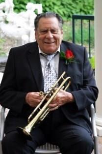 Robert Daniel Ciocco obituary photo
