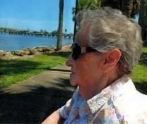 Lillian D. George obituary photo