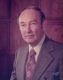 Roy D. Shotts obituary photo