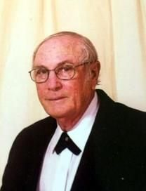 William M. Tart obituary photo