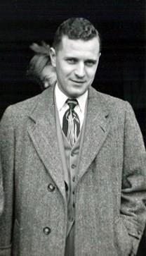 Richard O. Hall obituary photo