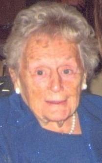 Janice M. MacArthur obituary photo