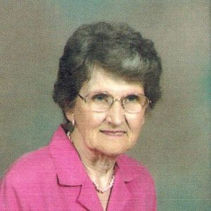 Dorothy  J. Foy