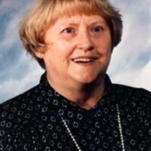 Elizabeth May Kanaan