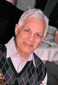Som Prakash Handa obituary photo