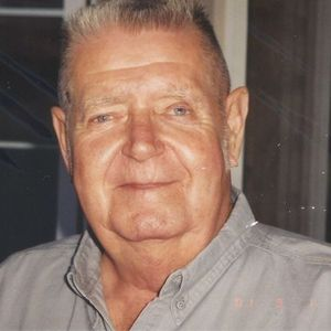 Bill Norton, Sr. Obituary Photo