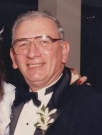 Ralph Patrick Rotunda obituary photo