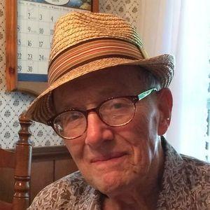 Samuel M. Pickell