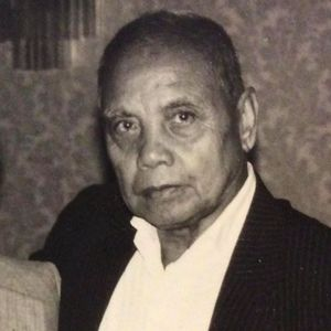 Johnny Ventura Caldito, Sr. Obituary Photo