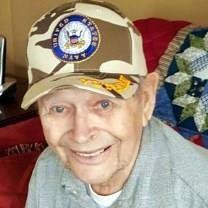 Ralph Bashore obituary photo