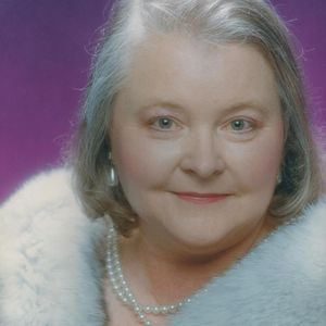 Mrs. Jean Franzen Seagroves Obituary Photo