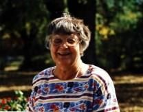 Florence E. Schultz obituary photo