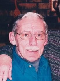 Marshall Wesley Staub obituary photo