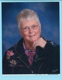 Linda R. Willborn obituary photo