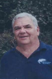 George Skip Magowan obituary photo