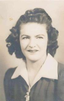 Delores Audrey Hoeft obituary photo