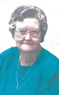 Faith Gaynell Sitte obituary photo