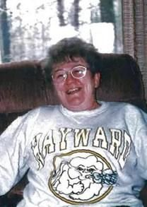 Suzanne Kay Lang obituary photo