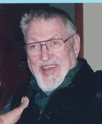 Bruce G. Meyers obituary photo