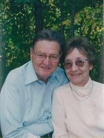 Warren Alfred Ogren obituary photo