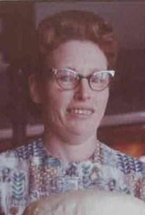 Dorothy M. Simington obituary photo