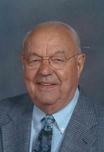 Richard A. Simono obituary photo