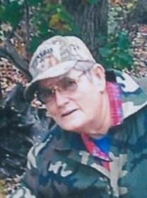 George Jerry Love obituary photo