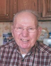 Andry L. Rasmussen obituary photo