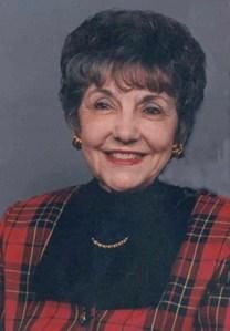 Irma Emma Beck obituary photo
