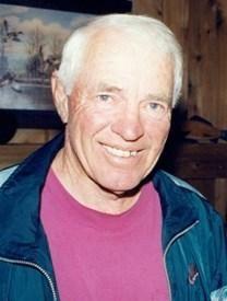 Luverne J. Scanlan obituary photo