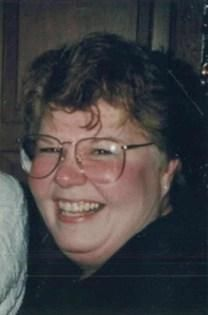 Sandra L. Metcalf obituary photo