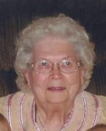 Dolores Mensinga obituary photo