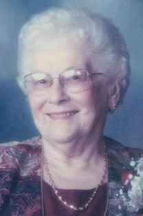 Sophie Theresa Anderson obituary photo