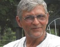Gary Harris, Sr. obituary photo