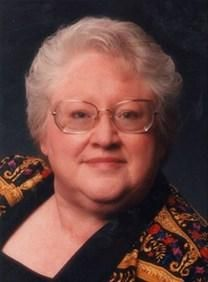Jacqueline I. Martin obituary photo