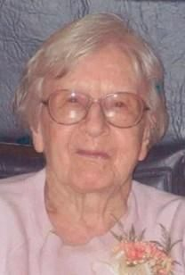 Ora Eleanor Young obituary photo