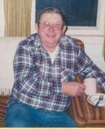 Earl M. Jensen obituary photo