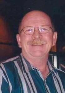 John Curtis Metcalf obituary photo
