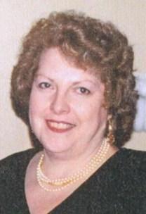 Barbara G. Lyman obituary photo