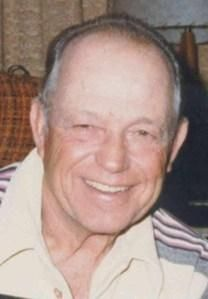 Clifford Acker Stillman obituary photo