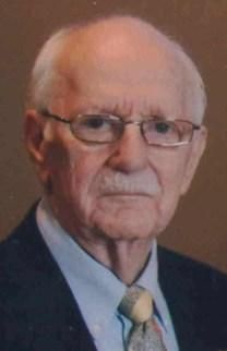 Warren Cooper obituary photo