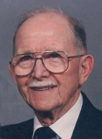 Willitt James Beck obituary photo